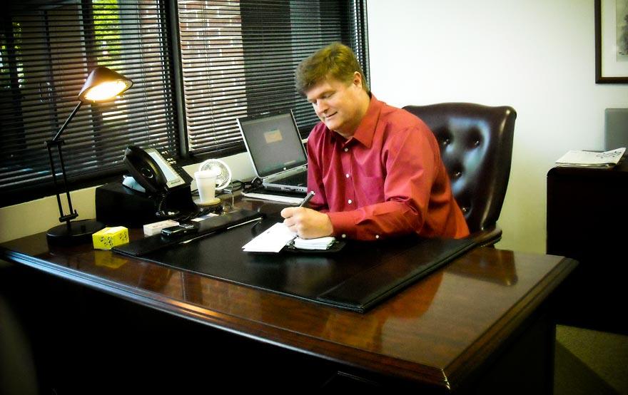 Nashville Office Rentals