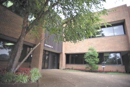 Perimeter Park Executive Center - Nashville Offices for Rent