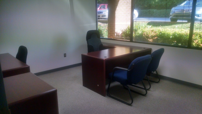 Rent Team Workspaces by the day or week in Nashville