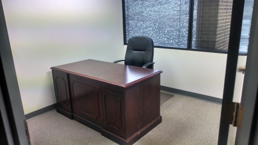 Rent an Office by the day in Nashville