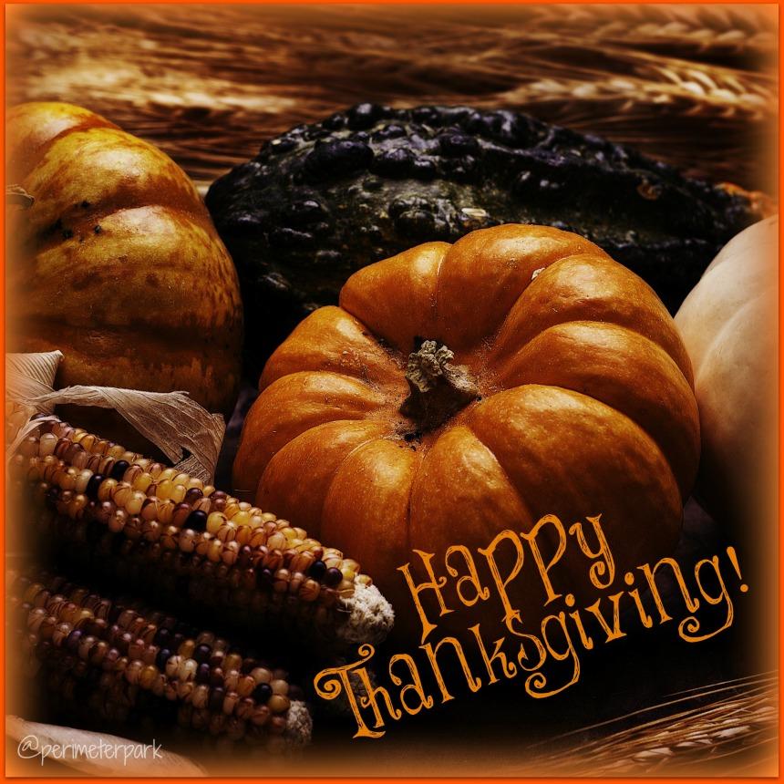Happy Thanksgiving - Nashville Office Space - Perimeter Park Executive Center