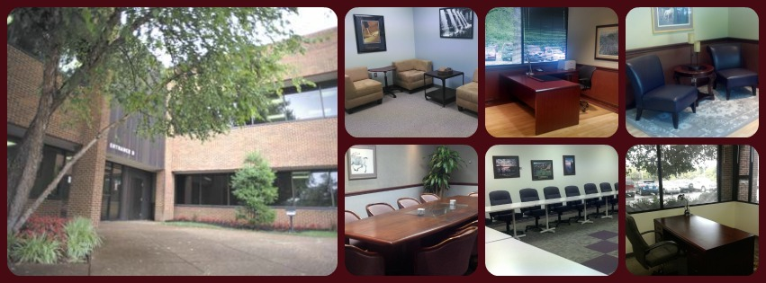 PPEC Nashville Office Space