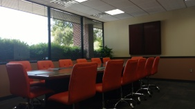 Nashville Board Room for Rent