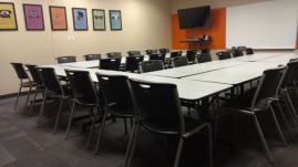Nashville Training Rooms for Rent