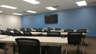 Perimeter One Seminar Room in Nashville