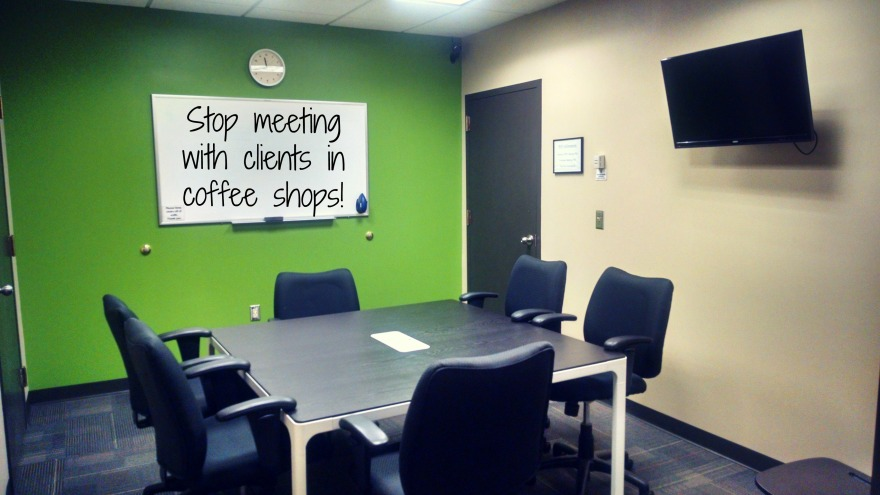 Nashville Meeting and Training Rooms for Rent